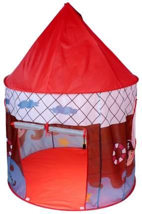 Палатка детская игровая «Морской дом» Sima-Land