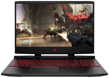 Ноутбук HP OMEN 15-dc1084ur 8XC67EA