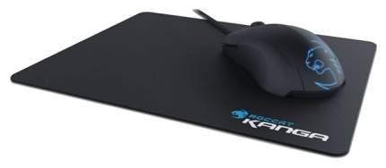 Проводная мышка ROCCAT Combo Lua Mouse + Kanga Mini Mousepad Black (ROC-11-312)