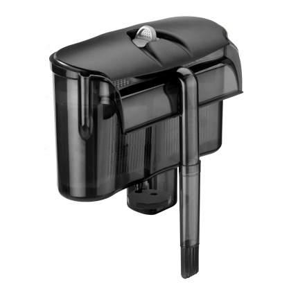 Фильтр для аквариума навесной (рюкзачный) Aquael VERSAMAX 3, 1200 л/ч, 9,6 Вт