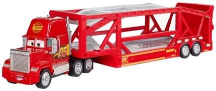Автомобиль «Мак тягач» Mattel