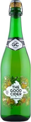Сидр The Good Cider Pear 0.75 л