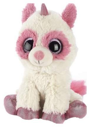 Мягкая игрушка животное Warmies Единорог розовый CP-RAC-1