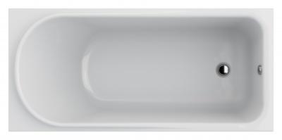 Акриловая ванна AM.PM Like 150х150 без гидромассажа