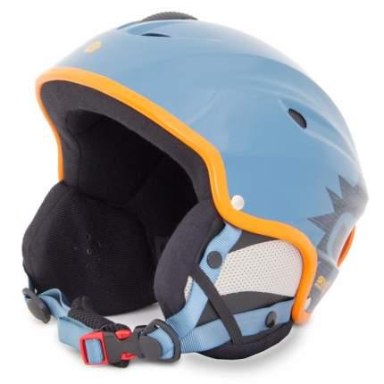 Горнолыжный шлем Sky Monkey VS670 2019, синий/серый, XL