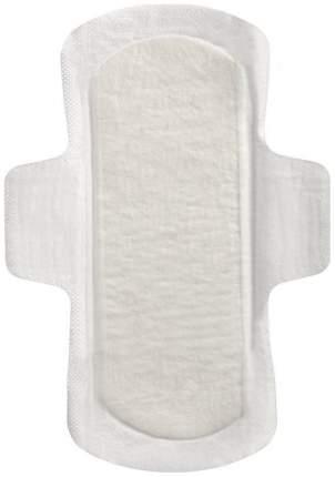 Прокладки гигиенические ультратонкие 250 мм subi