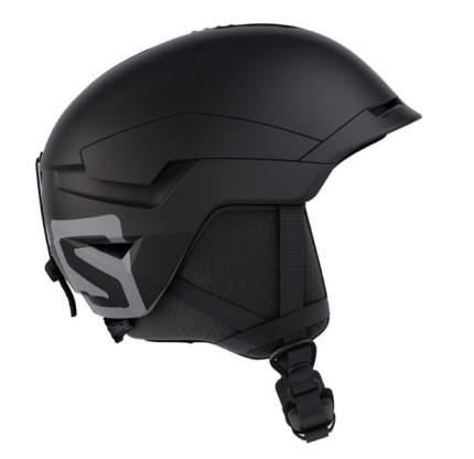 Горнолыжный шлем Salomon Quest Access 2019, черный, M