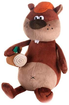 "Мягкая игрушка ""Бобер & Brevno"", 27 см"