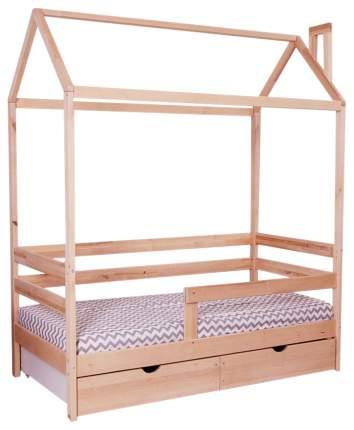Кровать детская Incanto DreamHome УТ0010377-A