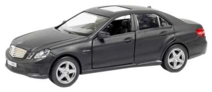 """Коллекционная игровая модель """"Mercedes-Benz E63 AMG"""", матовая, 1:32"""