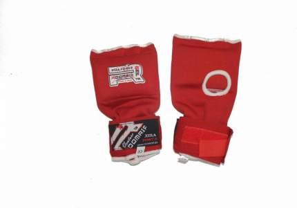 Гелевые бинты боксерские REP-231 Red S
