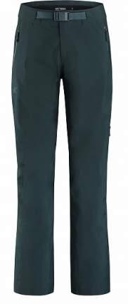 Брюки Arcteryx Sentinel LT женский темно-зеленый, 10