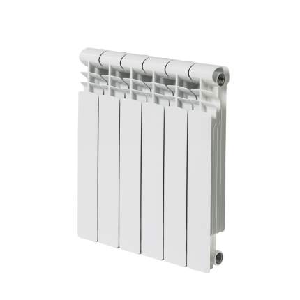 Радиатор алюминиевый Русский радиатор RRF500*80AL06