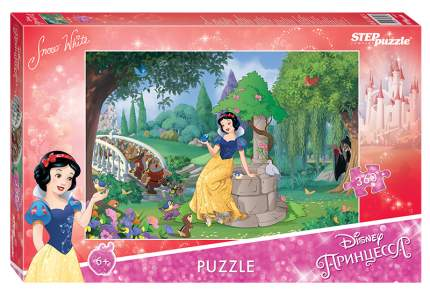Пазл Step Puzzle 360 деталей Белоснежка - 2