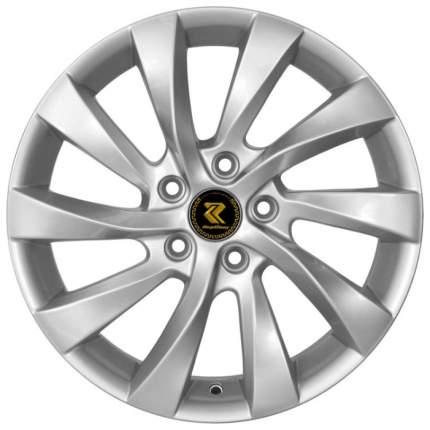 Колесные Диски RepliKey Mazda 6 RK502Z 7,0\R17 5*114,3 ET55 d67,1 S 86003856367