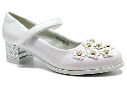 Туфли Camidy праздничные для девочки 597-36 р. 33