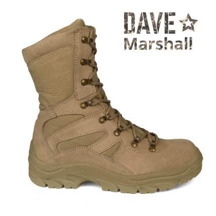 Ботинки для охоты, ботинки для рыбалки Dave Marshall Cobra D-8', 35/35 RU, бежевый