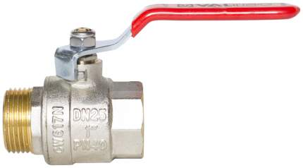 """Шаровый кран для воды VALTEC BASE VT.215.N.06 1"""""""