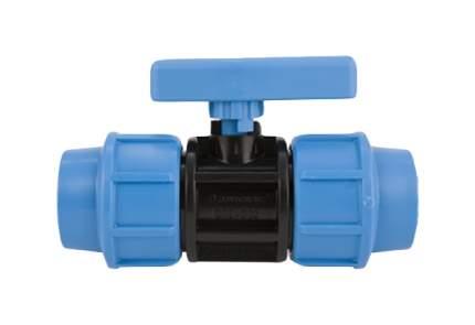 Шаровый кран для воды ДЖИЛЕКС 9360 20х20