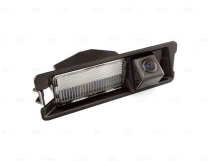 Камера заднего вида ParkGuru для Renault Logan(2009-), Sandero, Nissan Micra, FC-5027-T1