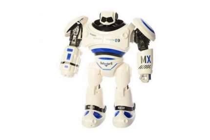 Радиоуправляемый робот Create Toys Crazon стреляет пульками 1701B