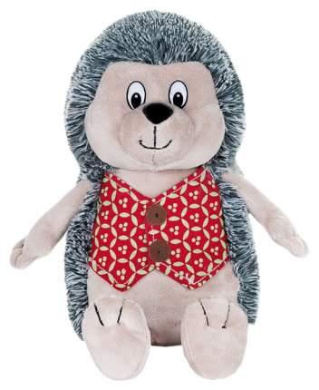 Мягкая игрушка Maxitoys Ежик в жилетке 4186242 20 см