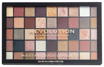 Палетка Makeup Revolution Maxi Reloaded Palette Large It Up