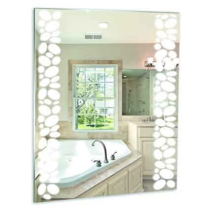 """Зеркало для ванной MIXLINE """"Измир"""" 535*750"""