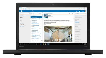 Ноутбук Lenovo ThinkPad A275 20KCS04V00