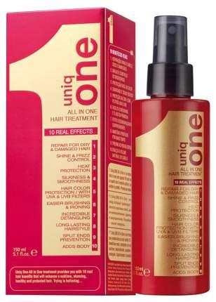 Маска для волос Revlon Uniq All In One Hair Treatment 150 мл
