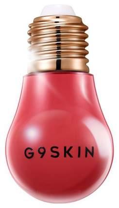 Тинт для губ Berrisom G9SKIN Lamp Juicy Tint 04 Peach Juice 8 мл
