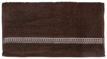 Полотенце универсальное KARNA petek коричневый