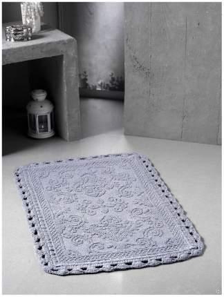 Коврик для ванной Modalin Darin modl375889 Серый