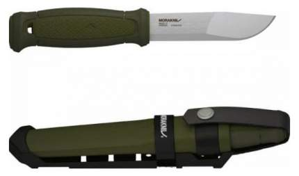 Туристический нож Morakniv Kansbol with Multi-Mount серый