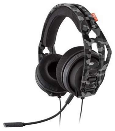 Игровые наушники Plantronics Urban Camo 400HX White/Grey