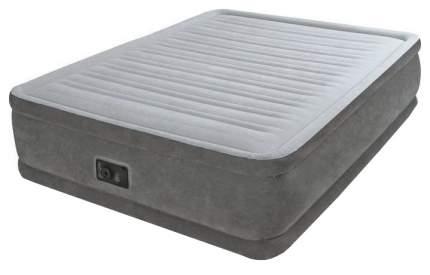 Надувная кровать Intex Queen Comfort-Plush с64418