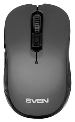 Беспроводная мышка Sven RX-560SW Grey Grey/Black