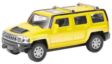 Машинка Ideal Hummer H3 (1:64)