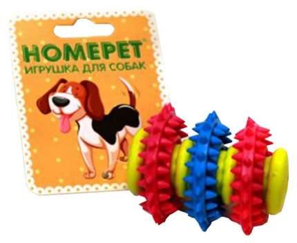 Игрушка для собак HOMEPET Dental TPR X028B