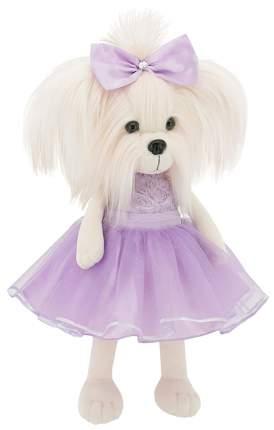 Мягкая игрушка Orange Toys Собачка Lucky Mimi: Сирень, Lucky Doggy