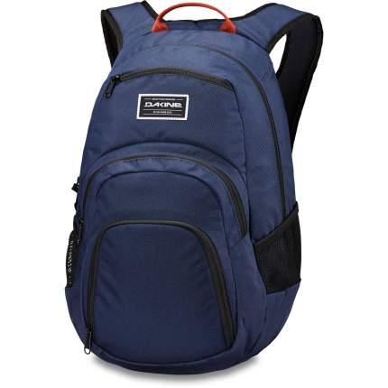 Городской рюкзак Dakine Campus Dark Navy 25 л
