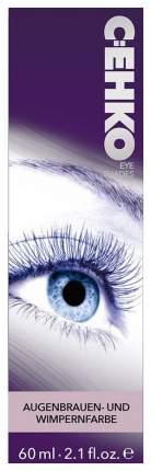 Краска для бровей C:Ehko Eye Shades Коричневый 60 мл