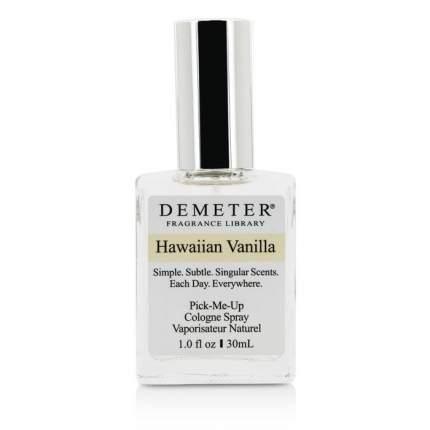 Духи-спрей Demeter «Гавайская ваниль» 30 мл