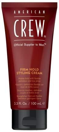 Средство для укладки волос American Crew Firm Hold Styling Cream 100 мл