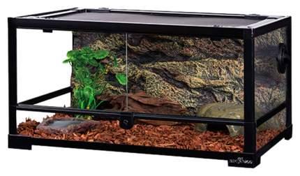 Террариум для рептилий, для черепах Repti-Zoo 0117RK, 45 x 32 x 60 см