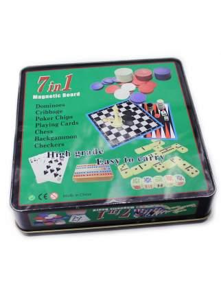 Набор игр Sprinter 7 в 1 Magnetic Board