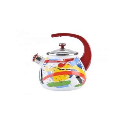 Чайник для плиты Laurel L92711LiEm4 2.5 л