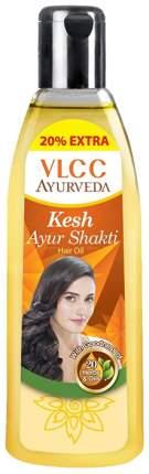 Масло для волос VLCC Kesh Ayur Shakti 100 мл