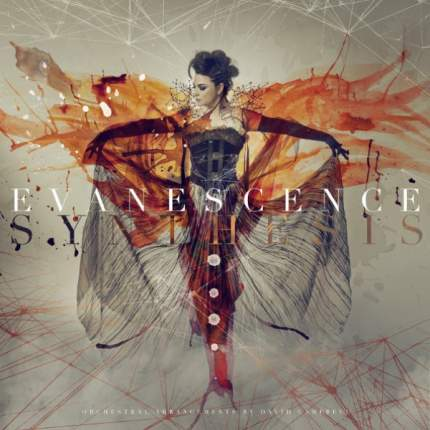 "Аудио диск Evanescence ""Synthesis (Deluxe Edition)"""