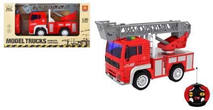 Радиоуправляемая машинка WenYi Пожарная машина 1:20